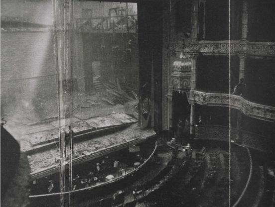 Resultado de imagen para Empire Palace Theatre i