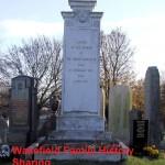 lafeyette headstone