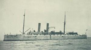 HMS Vulcan