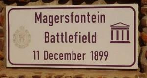 magersfontein