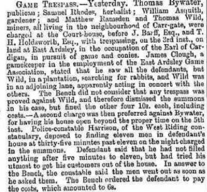 Leeds Mercury June 14 1859