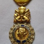 mdaille militaire