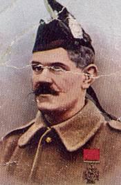 Daniel Laidlaw V.C. via Wikipedia