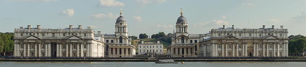 Maritime Museum via Wikipedia
