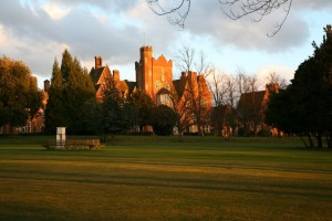 """Epsom College main building and lawn"" by Naveed Barakzai/Maxal Photography, via Wikepedia"