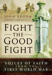 Fight the Good Fight via John Broom's blog