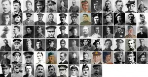 Scotlands Victoria Cross men via BBC Scotland