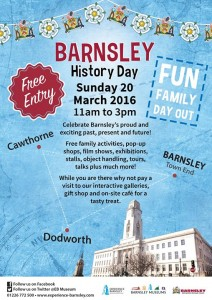 Barnsley History Day 2016