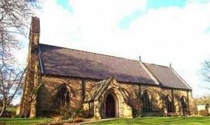 Flockton church