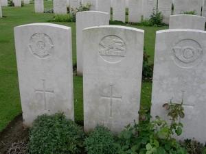 Albert's headstone via FindaGrave
