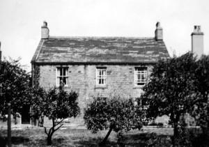Bogg Hall, Kirkheaton