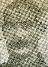 Cornelius Thomas William Rigby via Sheffield newspaper