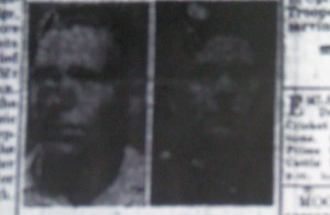 Butel brothers via Wakefield Express June 1944