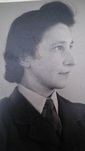 Cpl Elizabeth Ann Riach
